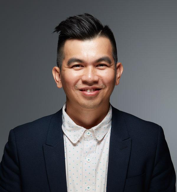 Nicholas Sagau Tony Ngimat