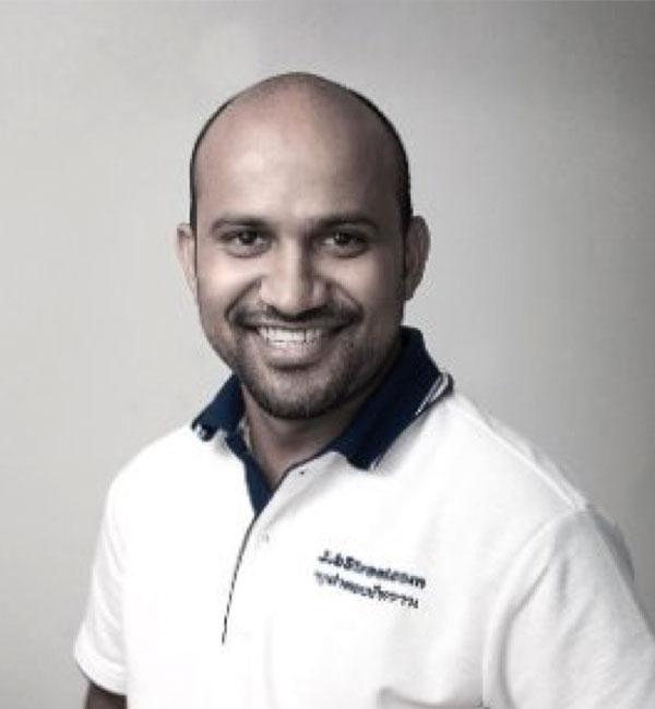 Suresh Sakadivan