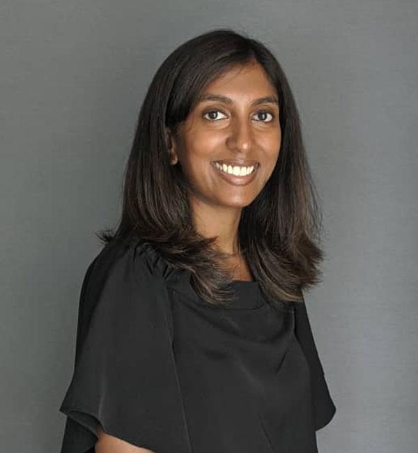 Yuvha Dharshini